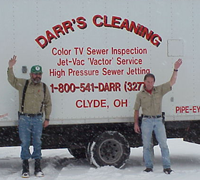 Darr's Cleaning